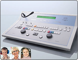 Interacoustics Audiometer